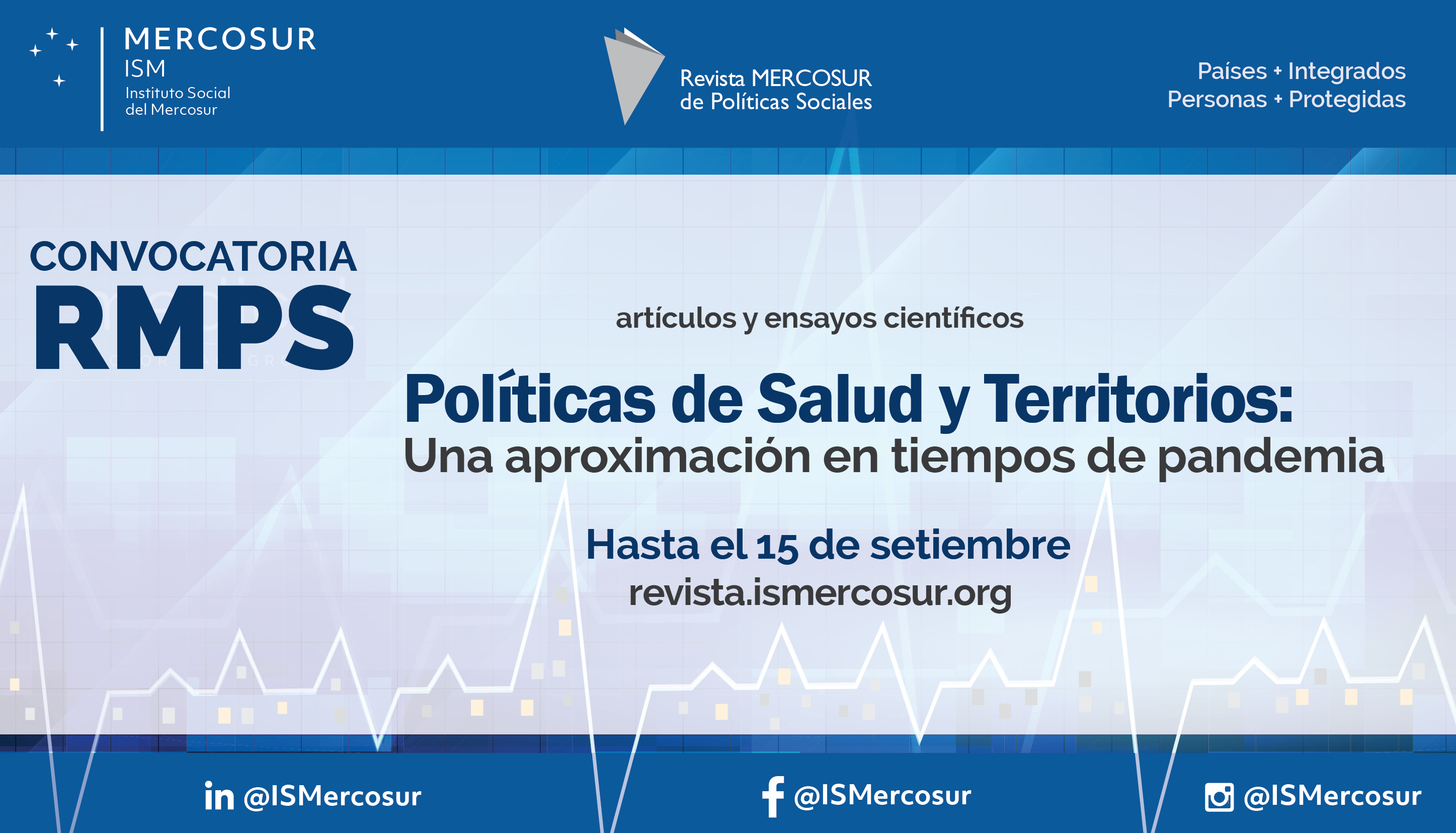 Revista MERCOSUR de Políticas Sociales